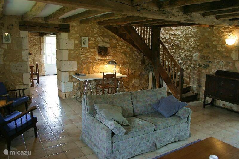 Vacation rental France, Dordogne, Mareuil-sur-Belle  Gîte / Cottage Holiday home Le Boulou