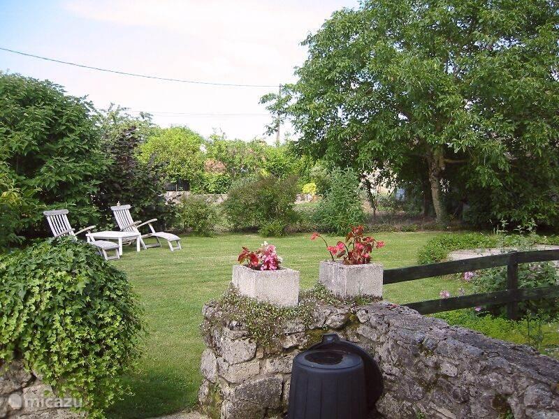 Garden Le Boulou