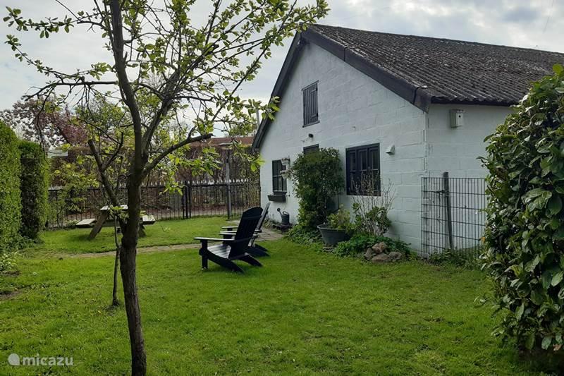 Vakantiehuis Nederland, Noord-Brabant, Aarle-Rixtel Gîte / Cottage Plaets Vier 1-2 pers