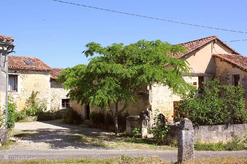 Vacation rental France, Dordogne, Mareuil-sur-Belle Holiday house Holiday home La Belle (6 pers.)