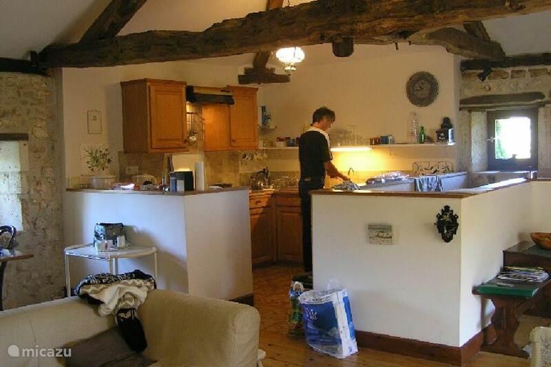 Vakantiehuis Frankrijk, Dordogne, Mareuil-sur-Belle Vakantiehuis Vakantiehuis Chez Misja (4 pers.)