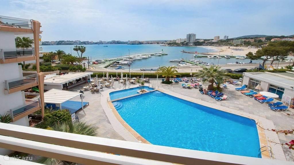 Vakantiehuis Spanje, Mallorca, Palmanova appartement Portonova