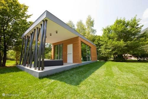 Nieuw Vakantiehuis Nederland, Overijssel, Zwolle – vakantiehuis Villa in de Zon