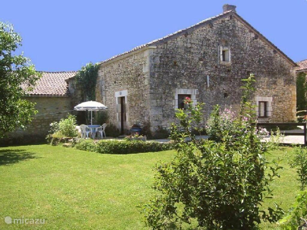 Vakantiehuis Frankrijk, Dordogne – vakantiehuis  Vakantiehuis La Dronne (4 pers.)