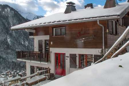Vacation rental France, Haute Savoie, Chatel chalet Chalet Tirelire