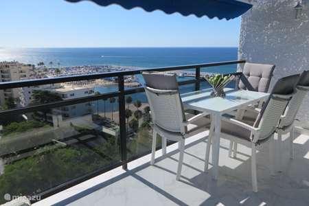 Vacation rental Spain, Costa del Sol, Marbella  penthouse Penthouse Bella Vista Marbella