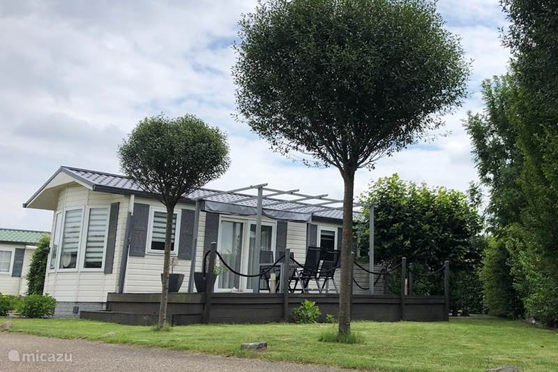 Vacation rental Netherlands, Utrecht, Woudenberg Chalet Intermezzo