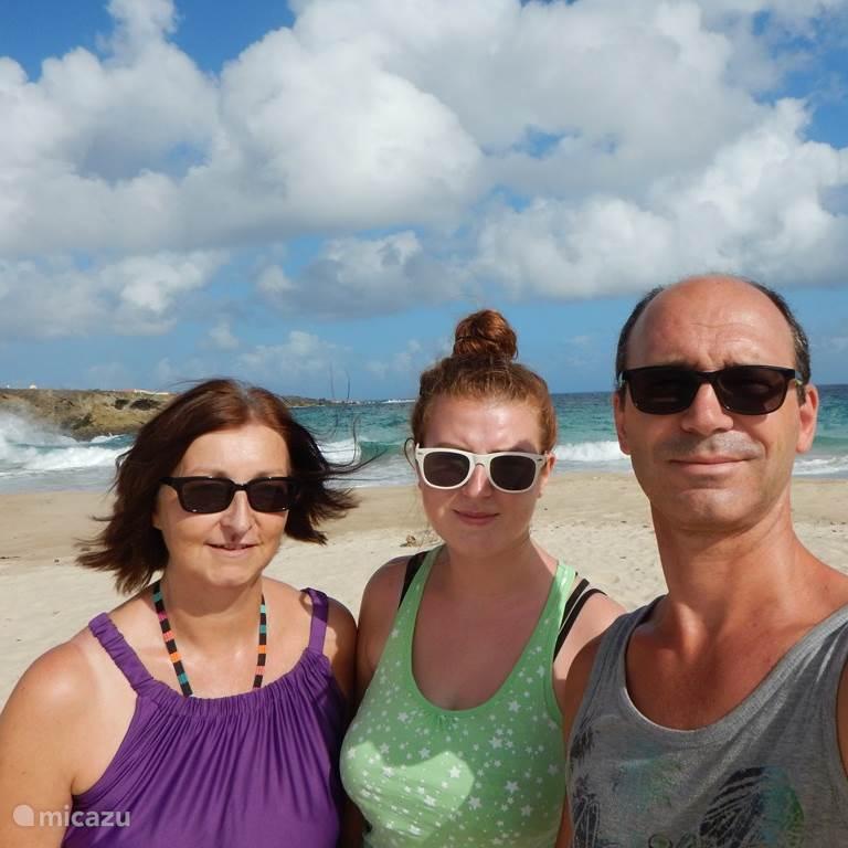 Ingeborg, Eric & Nathalie Gielissen