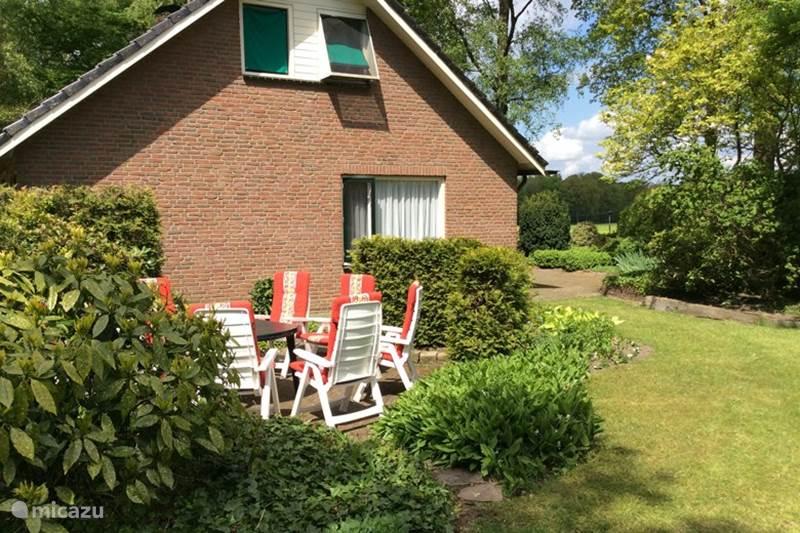 Vakantiehuis Nederland, Overijssel, Ootmarsum Vakantiehuis HoogTwente bij Ootmarsum