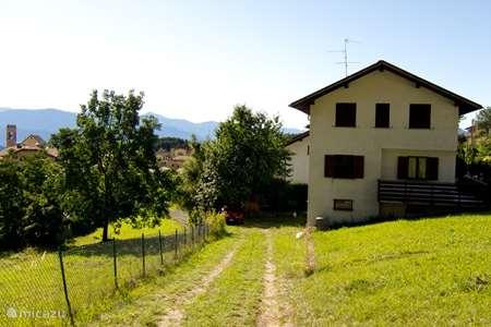 Vakantiehuis Italië, Trente, Fai Della Paganella vakantiehuis Casa Pineta