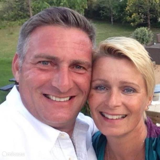 Eddy & Hilde van der List