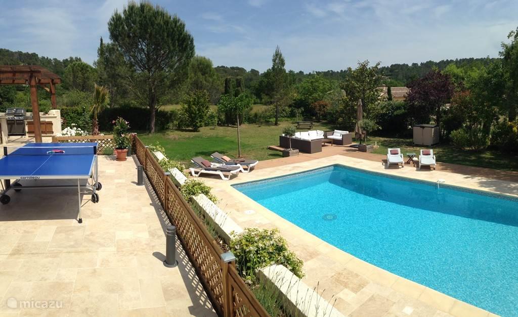 Vakantiehuis Frankrijk, Côte d´Azur, Seillans Villa Villa Seillans