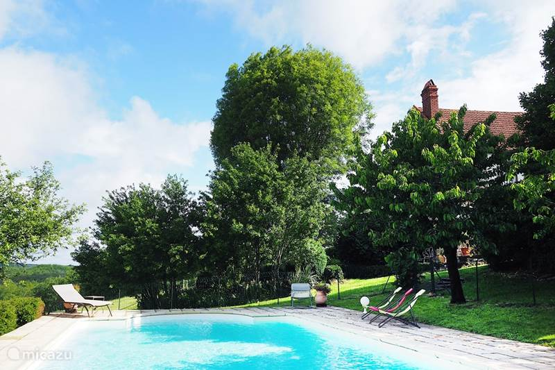 Vacation rental France, Dordogne, Martel Holiday house Pigeonniere 3 ps