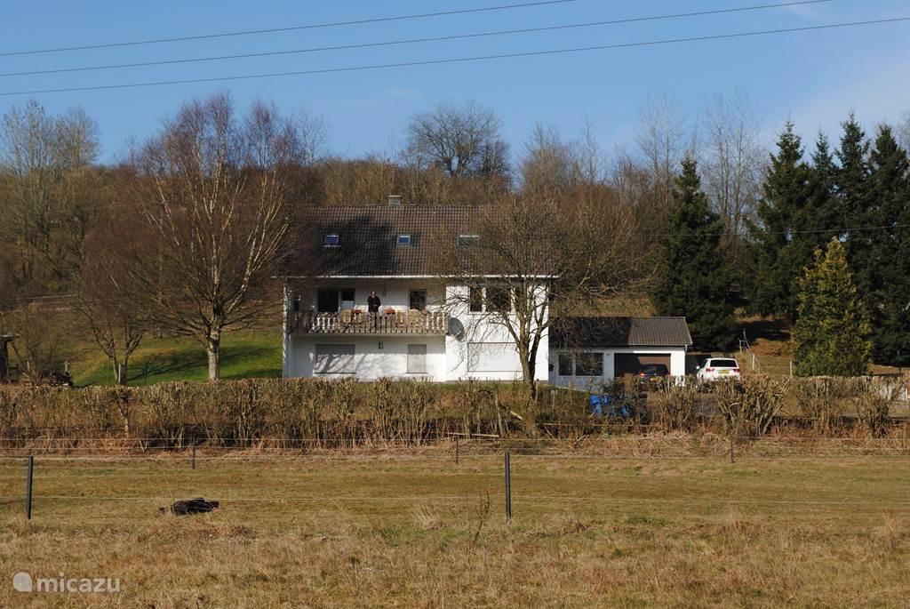 New vacation rental Germany, Eifel, Willwerath – apartment Prümer Ster