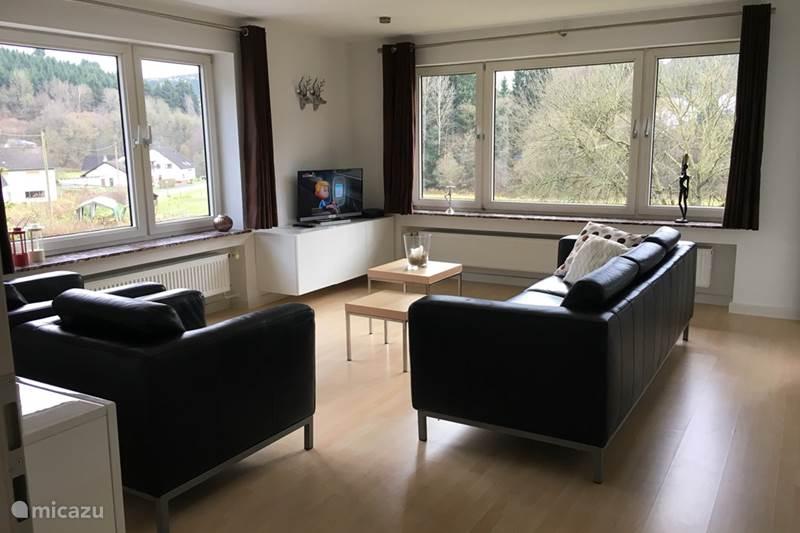 Vakantiehuis Duitsland, Eifel, Willwerath Appartement Prümer Ster