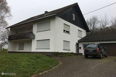 Vakantiehuis Duitsland, Eifel, Willwerath appartement Lichtval