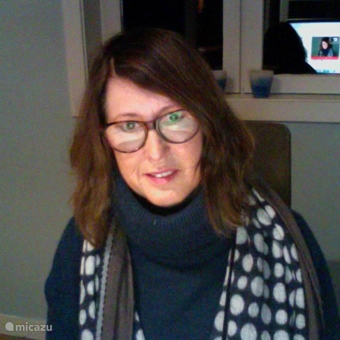 Chantal Pauwels