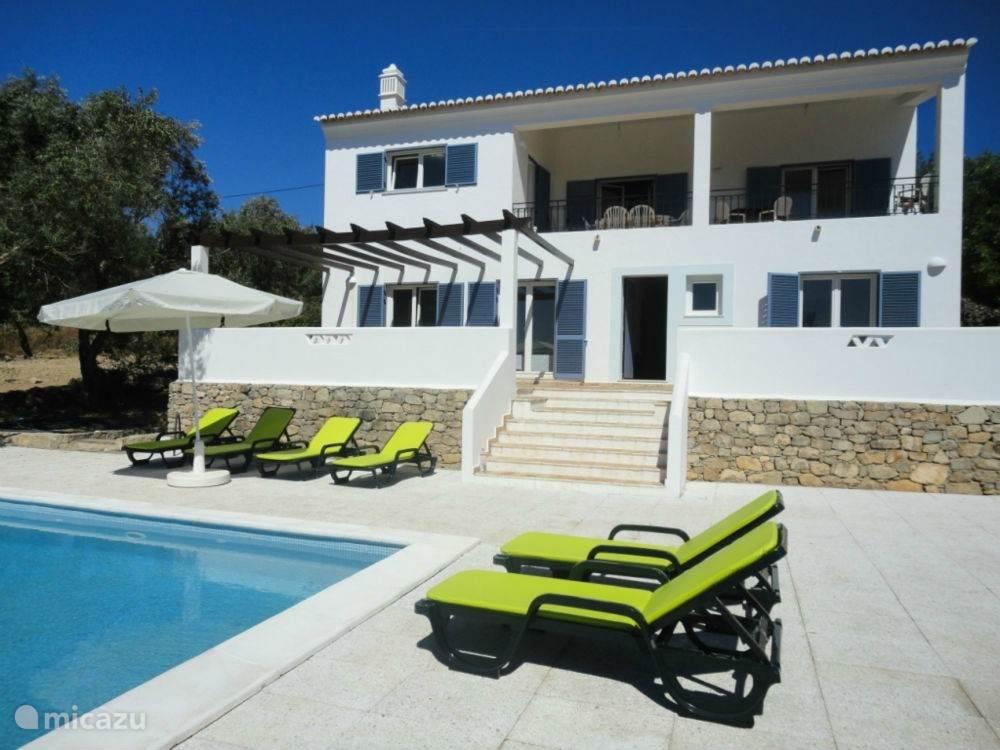 Vakantiehuis Portugal, Algarve, Loulé - villa Villa Varjota