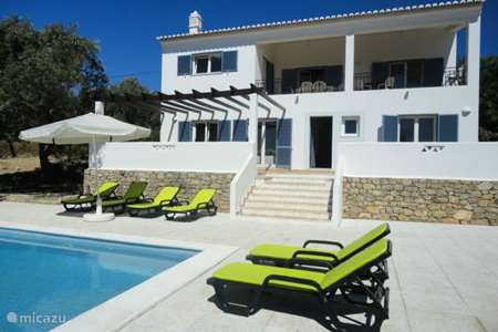 Vacation rental Portugal, Algarve, Loulé – villa Villa Varjota