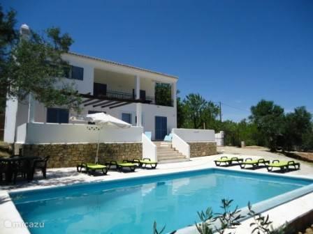 Vakantiehuis Portugal, Algarve, Loulé Villa Villa Varjota