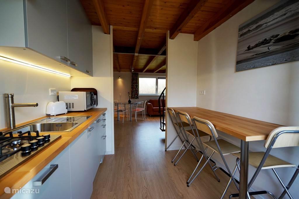 Keuken Bungalow 10