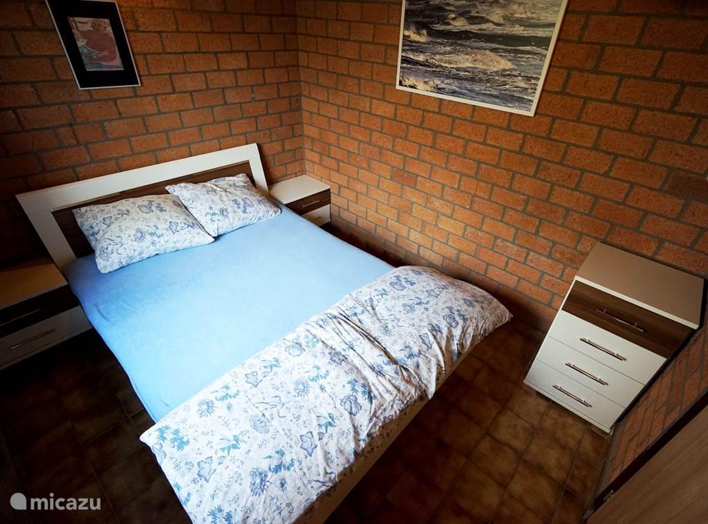 Slaapkamer begane grond NR 10