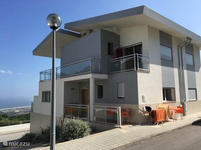 Vakantiehuis Portugal, Costa de Prata, Nazaré Villa Casa Nirvana