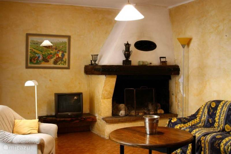 Vakantiehuis Frankrijk, Provence, Carpentras Gîte / Cottage Grand Gîte de Marotte