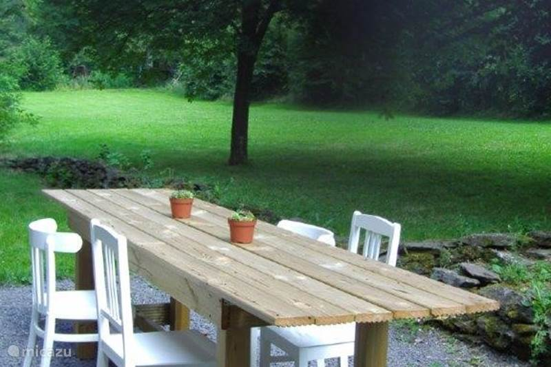 Vacation rental Belgium, Ardennes, Engreux Holiday house Peace and space in the Ardennes