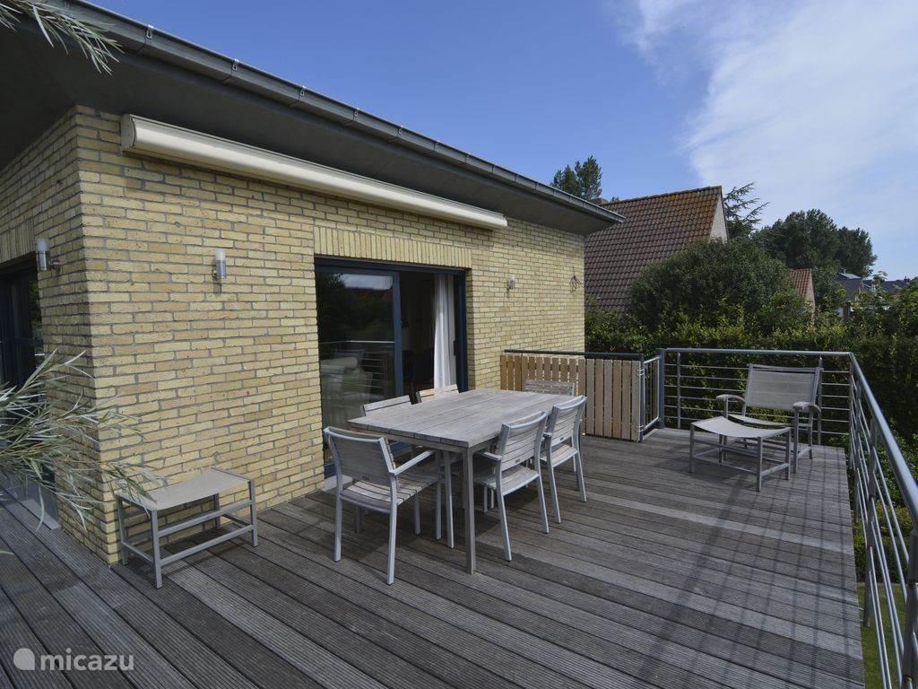 Vacation rental Belgium, Belgian Coast, Oostduinkerke Villa Omaar holiday villa