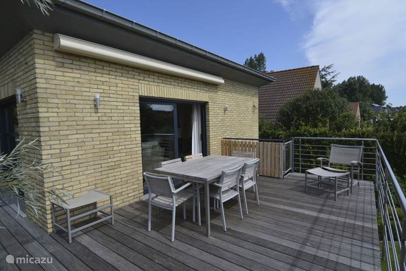 Vacation rental Belgium, Belgian Coast, Oostduinkerke Villa Omaar holiday villa