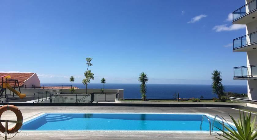 Vakantiehuis Portugal, Madeira – appartement Quinta Village