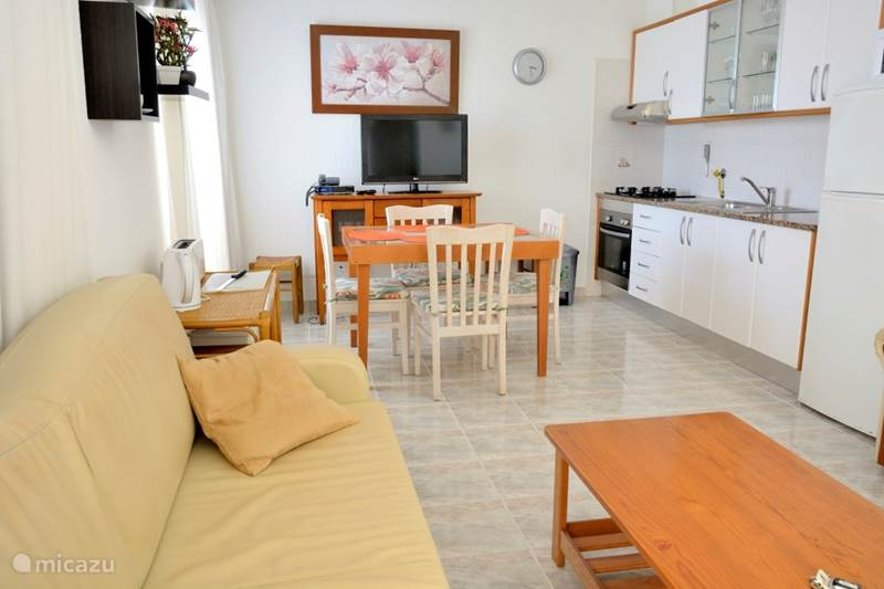 Vakantiehuis Portugal, Algarve, Albufeira Appartement Casa da Horta 2