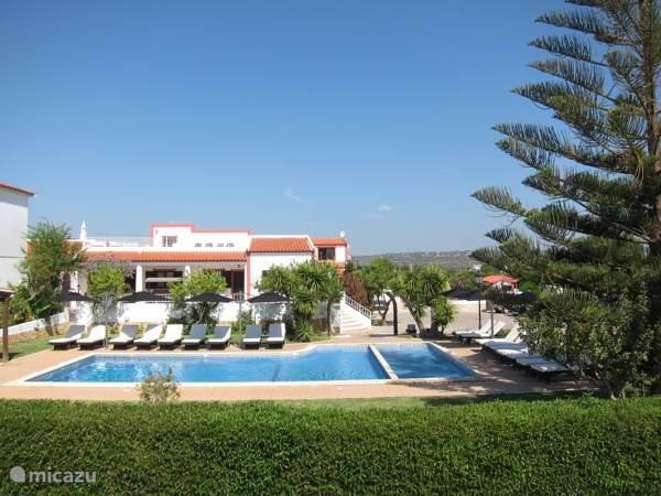 Vakantiehuis Portugal, Algarve, Albufeira appartement Casa da Horta 3