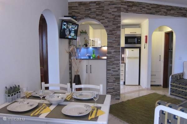 Vakantiehuis Portugal, Algarve, Albufeira appartement Casa da horta 6
