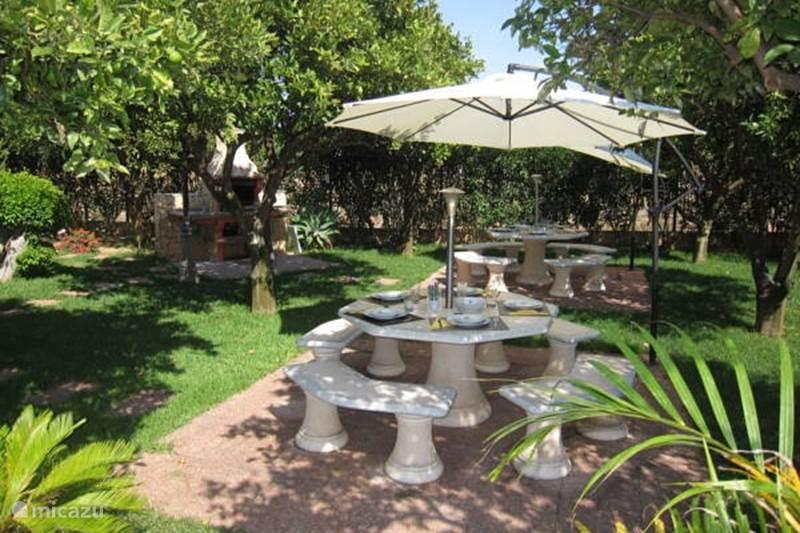 Vakantiehuis Portugal, Algarve, Albufeira Appartement Casa da Horta 7