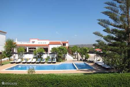 Vakantiehuis Portugal, Algarve, Albufeira appartement Casa da Horta 9