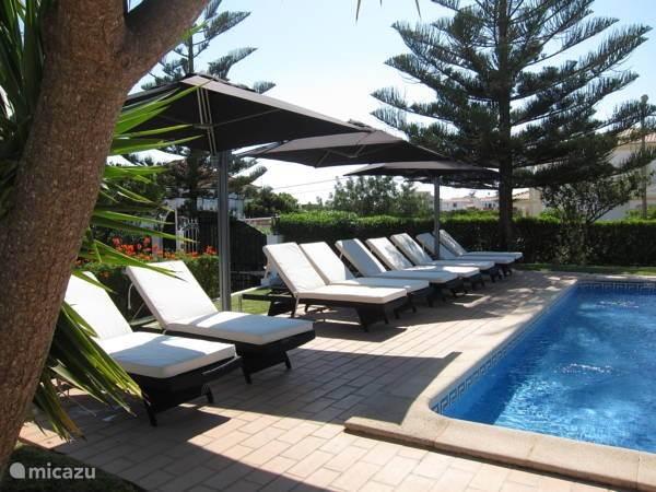 Vakantiehuis Portugal, Algarve, Albufeira Appartement Casa da Horta 10