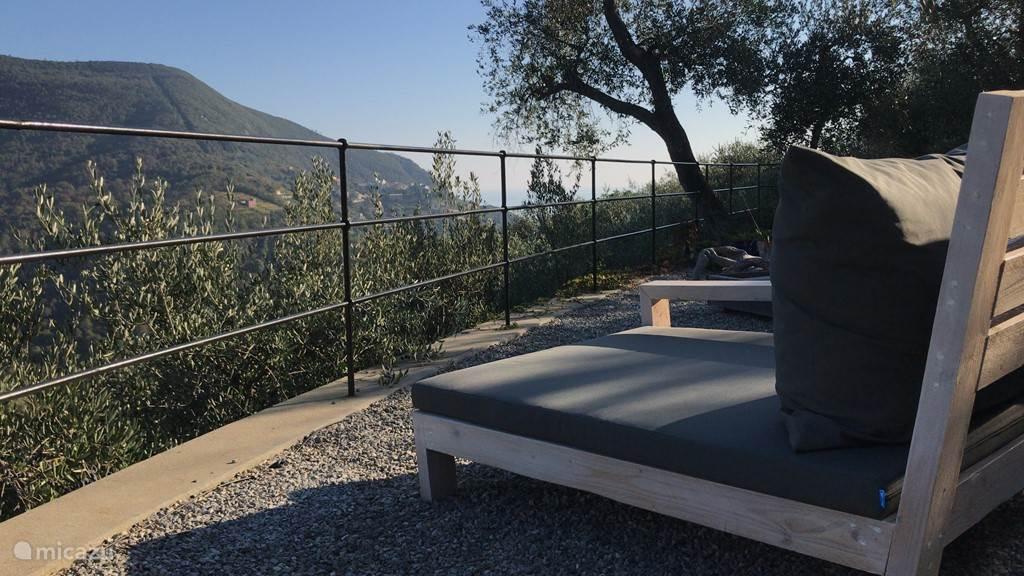 Ferienwohnung Italien, Ligurien, Moneglia Ferienhaus Casaoliva