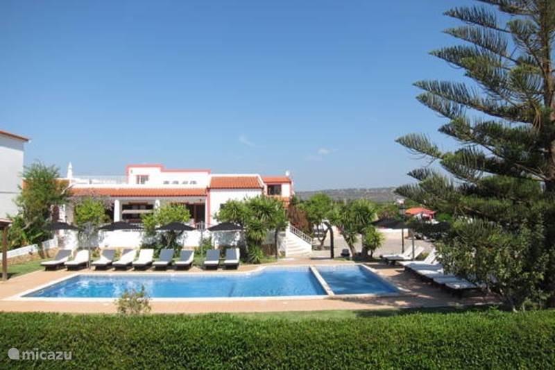 Vakantiehuis Portugal, Algarve, Albufeira Appartement Casa da Horta 14