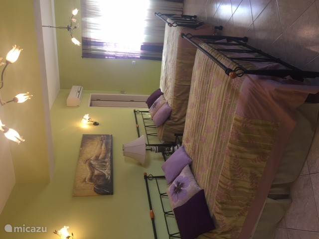 Vakantiehuis Portugal, Algarve, Almancil Appartement Casa Girassol
