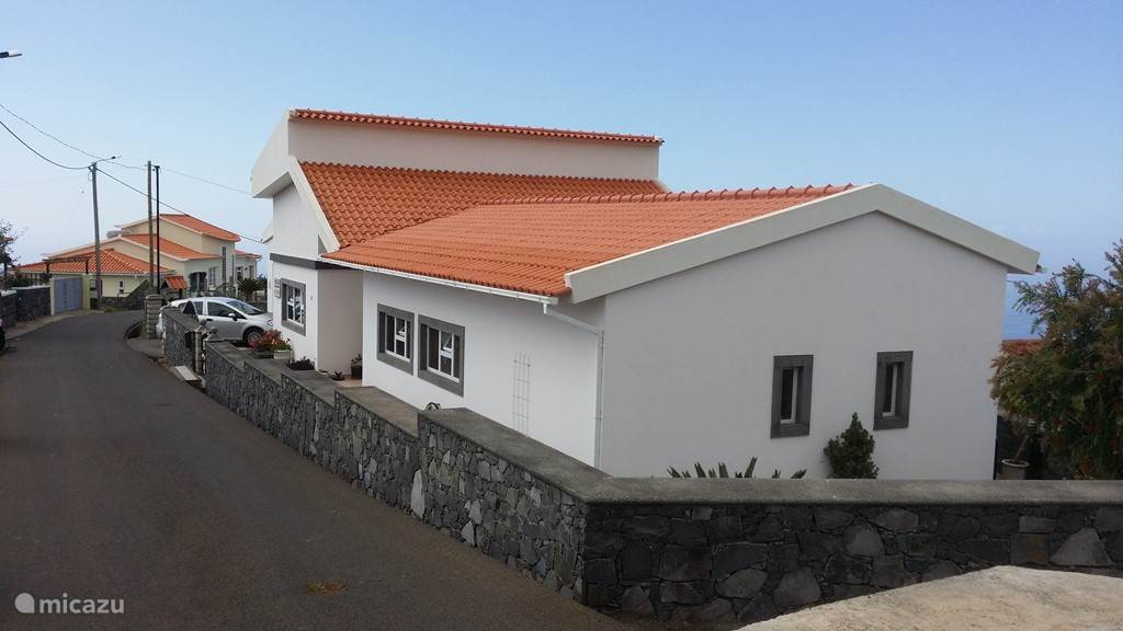 Vakantiehuis Portugal, Madeira, Calheta Villa Villa Brambles Cottage