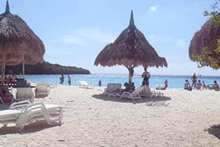 Strand Casa Abao