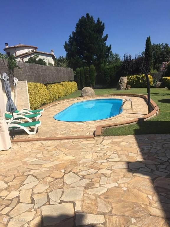 Vakantiehuis Spanje, Costa Brava, Calonge Vakantiehuis Casa Francisco