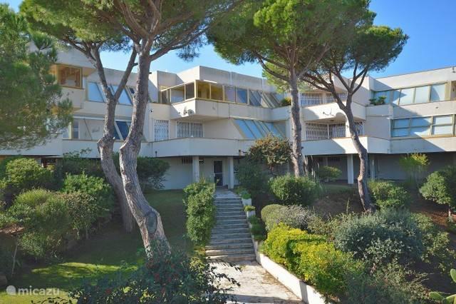 Vakantiehuis Spanje, Costa Brava, Sant Feliu de Guíxols appartement Appartement Bell Cim
