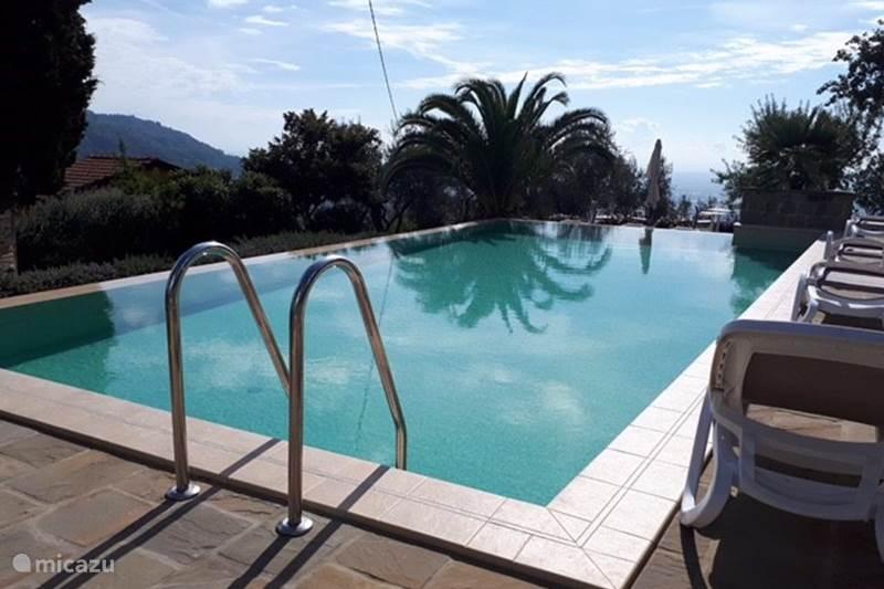 Vakantiehuis Italië, Toscane, Pescia Appartement Agriturismo La Marginella - app. 3