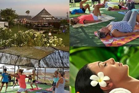 Relaxen, yoga,massage