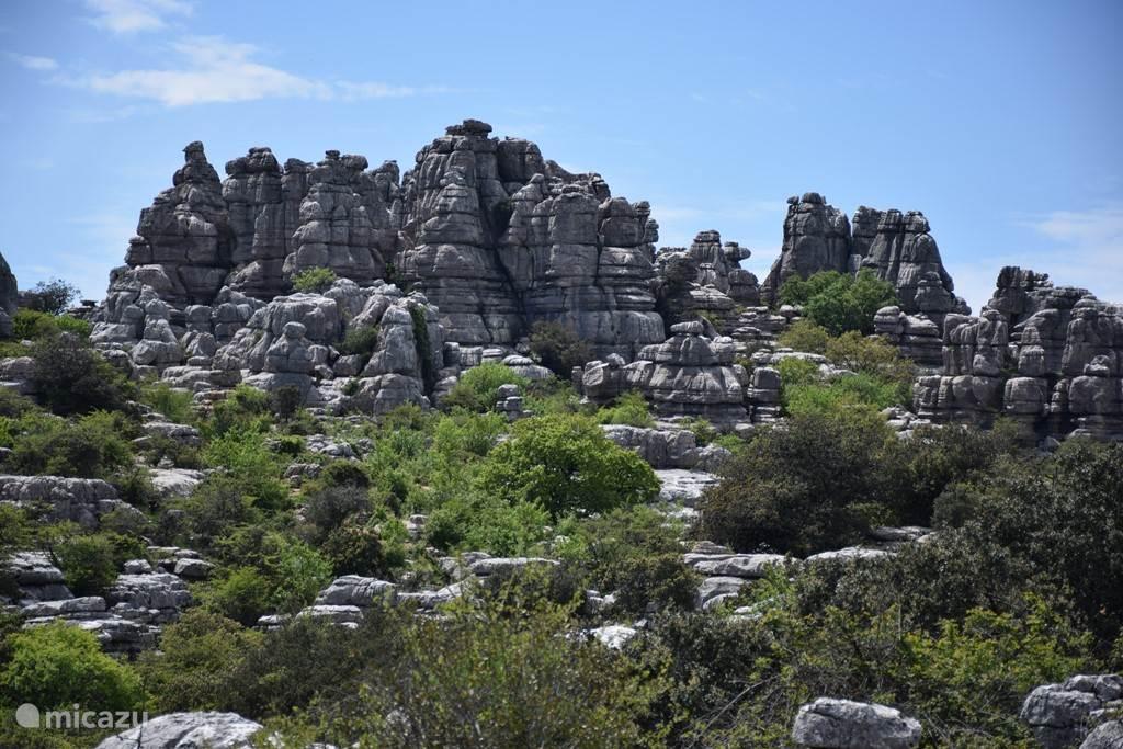 Natuurpark El Torcal
