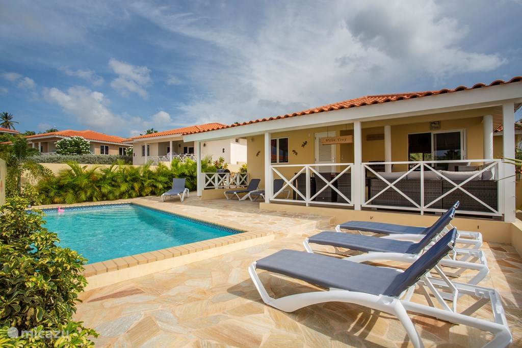 Vacation rental Curaçao, Banda Ariba (East), Vista Royal - villa Villa Troy