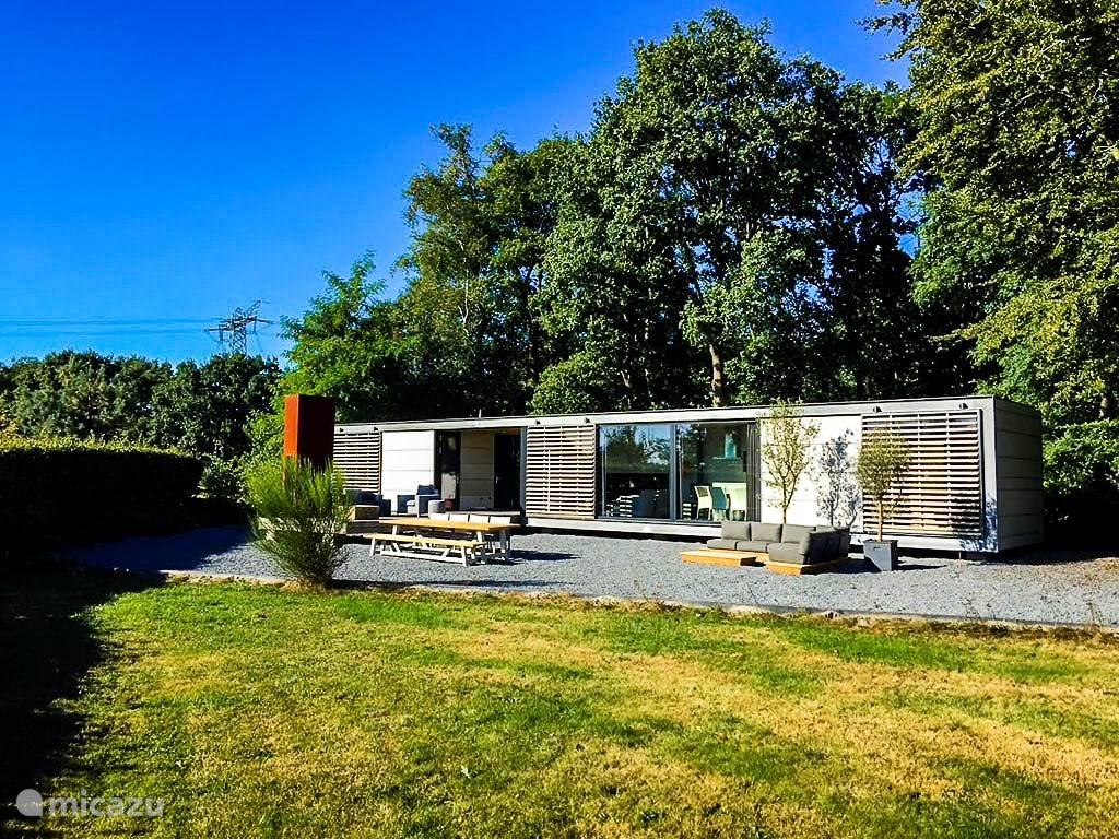 Vakantiehuis Nederland, Noord-Brabant, Oosterhout Vakantiehuis Vakantiehuis Bergvliet Sauna/Hot-tub